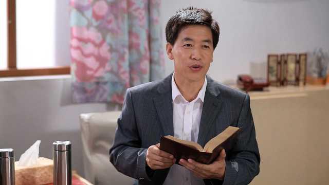 read God's word, gospel, experience